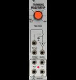 Industrial Music Electronics Polivoks Modulator