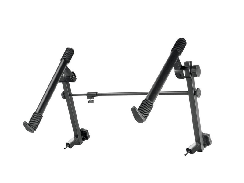 On-Stage Stands KSA7500 Keyboard Stand Upper Tier
