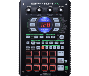 Roland SP-404A w/ FREE TOTE