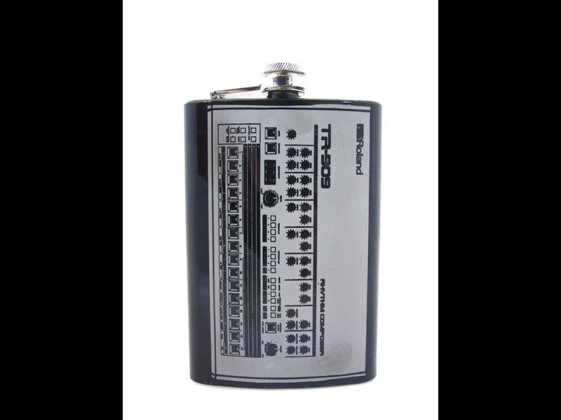 Flask TR-909