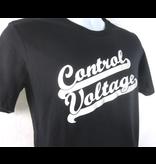 T-Shirt - Baseball Font