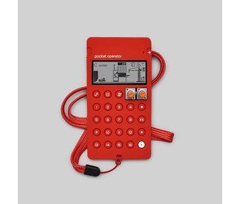 Teenage Engineering Pro Case CA-X, Red