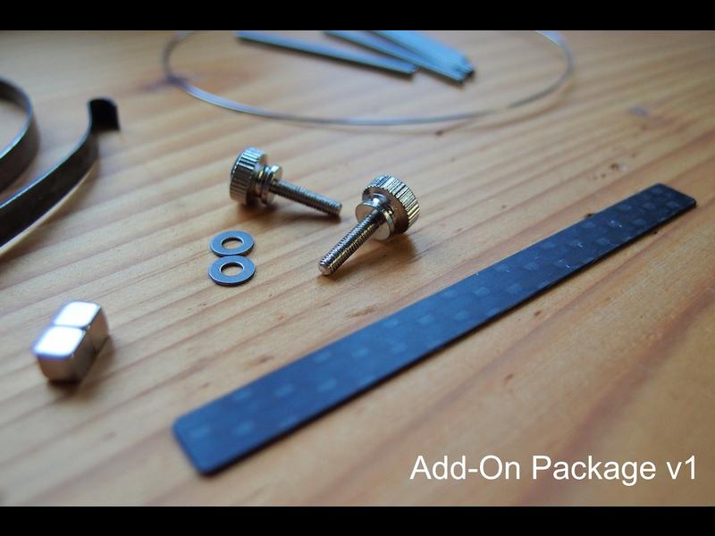 Leaf Audio Soundbox Add-on Pack v1