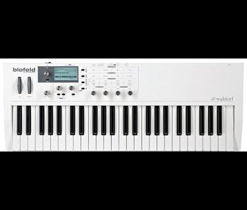 Waldorf Blofeld Keyboard (White)