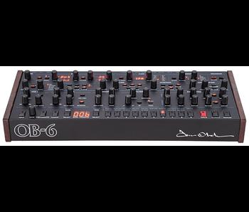 Sequential Oberheim OB-6 Desktop