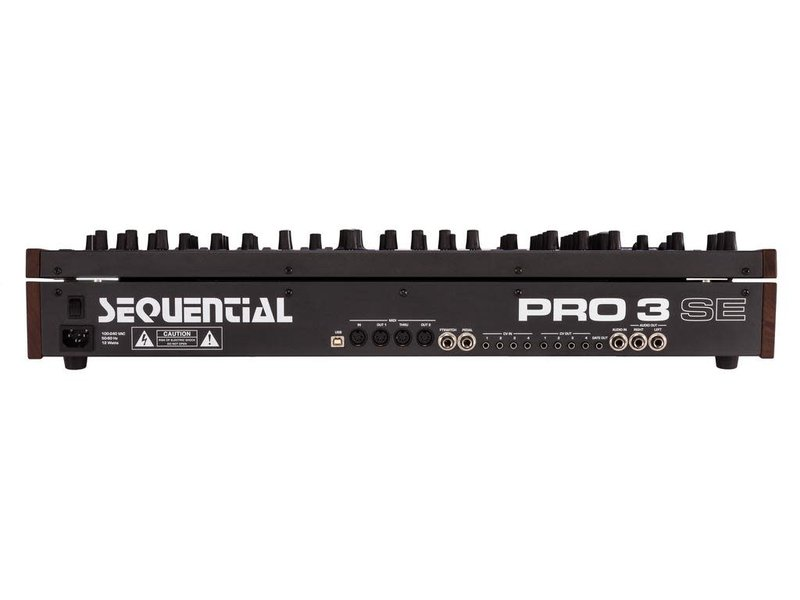 Sequential Pro 3 Special Edition (Serial Number: 654), OPEN BOX