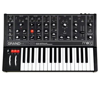 Moog Grandmother Dark