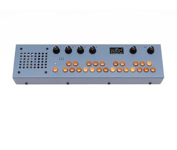 Critter & Guitari Organelle M, Matte Light Blue
