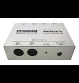 Kenton MIDI Merge-4