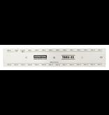 Kenton MIDI Thru-25
