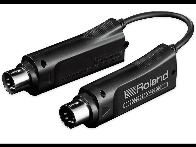 Roland WM-1 Wireless MIDI Adaptor