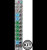 4ms SCM (Shuffling Clock Multiplier), Kit