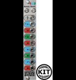 4ms RCD (Rotating Clock Divider), Kit