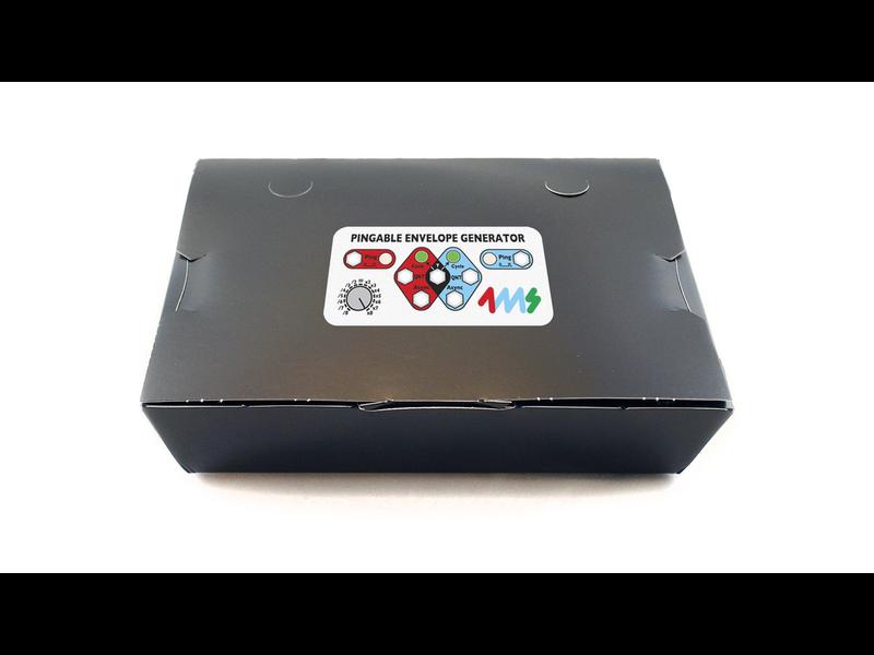 4ms PEG (Pingable Envelope Generator), Kit