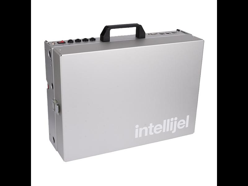 Intellijel 7U Performance Case, 84hp