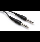 """Hosa Cable, 1/4"""" Mono, 5ft"""