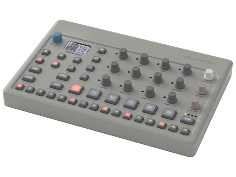 Elektron Model: Cycles