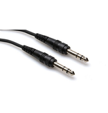 """Hosa Cable, 1/4"""" Stereo, 15ft"""
