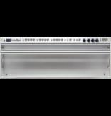 Intellijel Palette 104 4U, 104hp, Silver