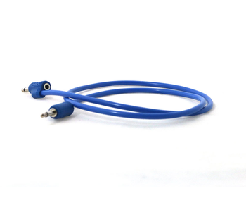 Tiptop Audio Stackcable Blue 70cm/27.5in