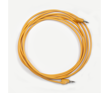 Tiptop Audio Stackcable Orange 350cm/138in