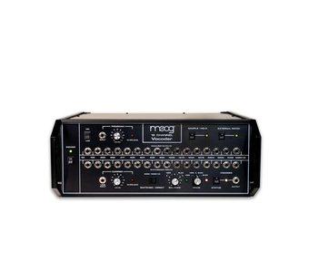 Moog 16 Channel Vocoder, SPECIAL ORDER