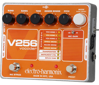 Electro Harmonix V256