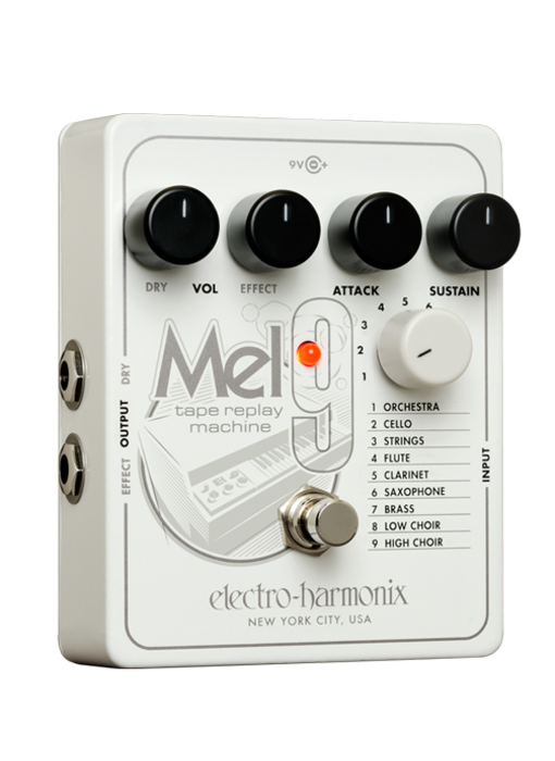 Electro Harmonix Mel9
