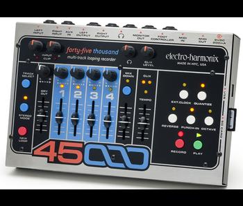 Electro Harmonix 45000 Looper