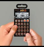 Teenage Engineering Pocket Operator PO-16 Factory
