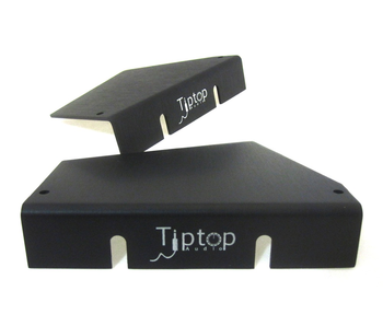 Tiptop Audio Z-Ears Tabletop - Black