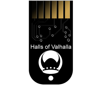 Tiptop Audio Halls of Valhalla (for Z-DSP)
