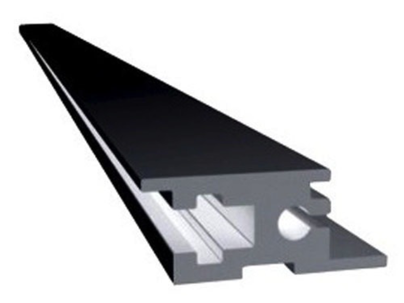 Tiptop Audio Z-Rails 104hp Pair - Black