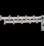 Tiptop Audio uZeus w/ Flying Busboard, Silver
