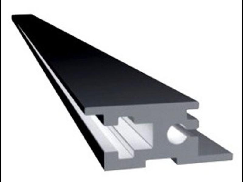 Tiptop Audio Z-Rails 84hp Pair - Silver