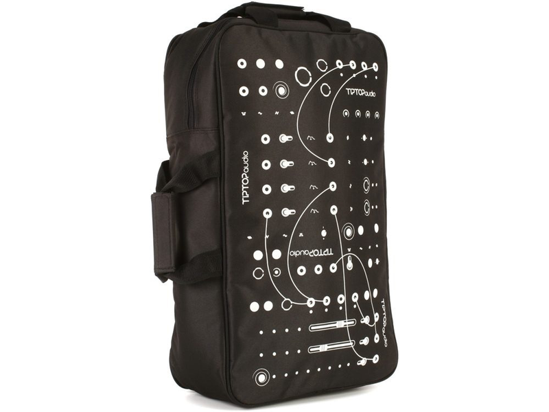 Tiptop Audio Mantis Travel Bag, Me Spaceship