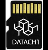 Tiptop Audio Datach-i Card by Joseph Fraioli
