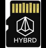 Tiptop Audio HYBRD Card by GLITCHMACHINES