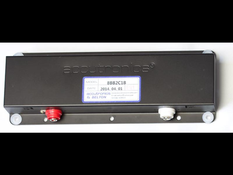 Accutronic Medium Reverb Tank (for Springray)