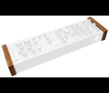 Pittsburgh Modular Single Row Hardwood Sides Set