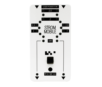 KOMA STROM Mobile, DEMO UNIT