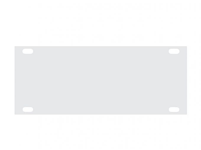 Intellijel 1U Blank Panel 20hp