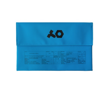 Teenage Engineering OP-Z Roll Up Case (PVC), Blue