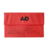 Teenage Engineering OP-Z Roll Up Case (PVC), Red