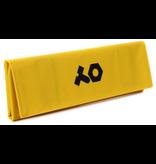 Teenage Engineering OP-Z Roll Up Case (PVC), Yellow