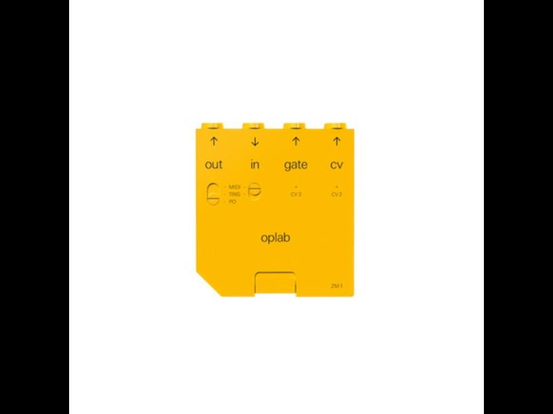 Teenage Engineering ZM-1 oplab module (for OP-Z)