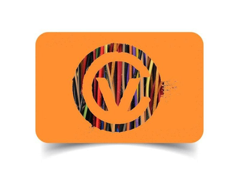 Control Voltage Gift Card