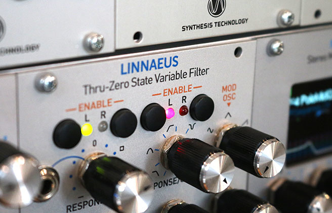 Basic Synth 2: Filters