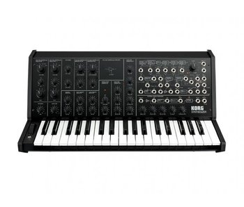 Korg MS-20 FS, Black