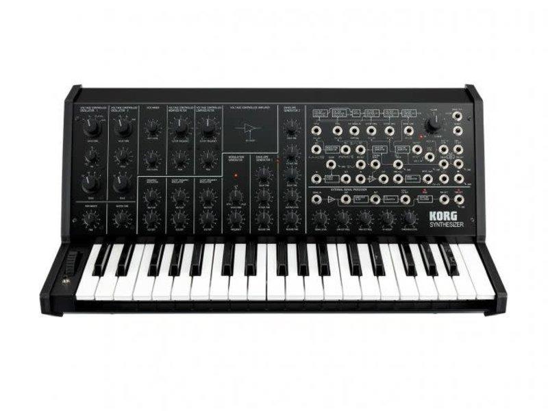 Korg MS-20 FS, Black